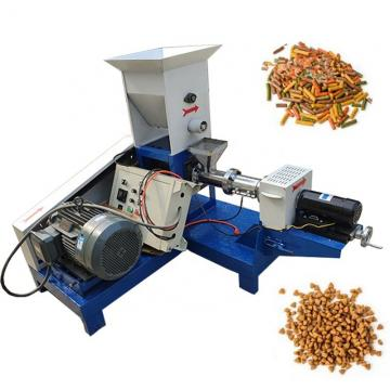 Manufacturer Small Poultry Animal Chicken Cow Feed Pellet Machine Prices